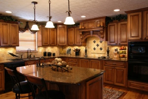Austin TX Kitchen Remodeling Contractor